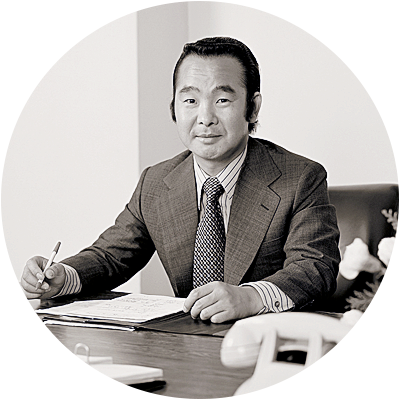Kim Chang-ho CEO